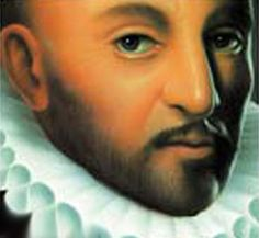 """I quote others only the better to express myself."" - Michel de Montaigne"