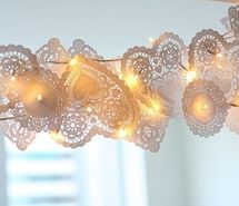 Inspiring picture heart lights  #pinparty