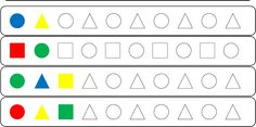 fichas formas geométricas básicas Coding For Kids, Math For Kids, Holiday Homework, Pattern Worksheet, Life Skills Classroom, 1st Grade Math Worksheets, Math Patterns, Go Math, Home Learning
