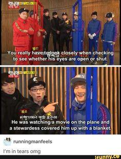 Pahaha! Kim Jongkook  | Running Man