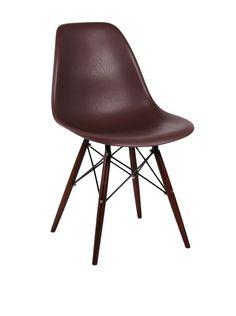 Lo+deModa Silla Wooden Elegance Marrón en Amazon BuyVIP 54,95 euros