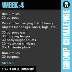 Spartan Race Inc. Spartan Sprint, Spartan Race Training, Spartan Workout, Wod Workout, Street Workout, Workout Challenge, Challenge Group, Sunday Workout, Travel Workout