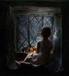 """""""Mas, quando falo dessas pequenas felicidades certas, que estão diante de cada janela, uns dizem que essas coisas não existem, outros que só existem diante das minhas janelas, e outros, finalmente, que é preciso aprender a olhar, para poder vê-las assim.""""Cecília Meireles"""