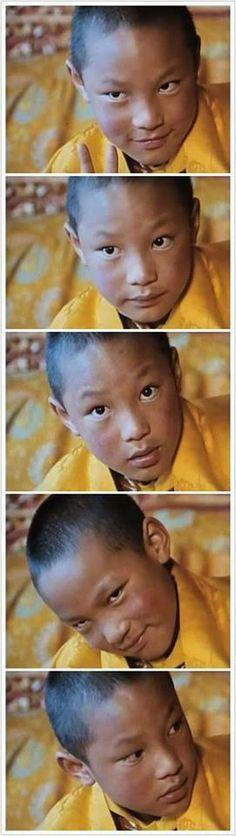 H.H. XVII Gyalwang Karmapa, Ogyen Trinley Dorje