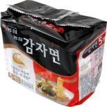 라면(Korea Ramyeun)