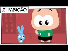 Mônica Toy | Celulares - Desligado (T03E15) - YouTube