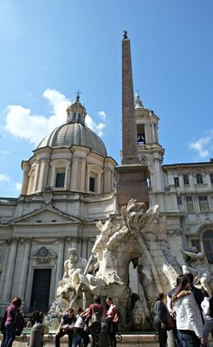 Spend four days in Rome, Italy with this itinerary full of history, art, culture and nature.