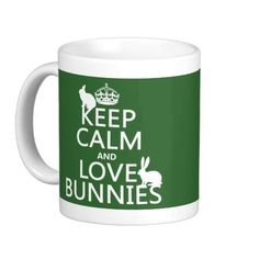 ==>>Big Save on          Keep Calm and Love Bunnies - all colors Mug           Keep Calm and Love Bunnies - all colors Mug We have the best promotion for you and if you are interested in the related item or need more information reviews from the x customer who are own of them before please fol...Cleck Hot Deals >>> http://www.zazzle.com/keep_calm_and_love_bunnies_all_colors_mug-168817488691909150?rf=238627982471231924&zbar=1&tc=terrest