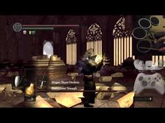 Drum Souls - Ornstein and Smough - Tronnixx in Stock - http://www.amazon.com/dp/B015MQEF2K - http://audio.tronnixx.com/uncategorized/drum-souls-ornstein-and-smough/