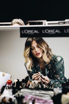Ma #PFW avec L'Oréal Paris #coloriche