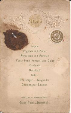 Graz, Champagne