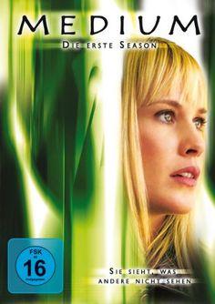 Medium - Season 1 (4 DVDs) Paramount http://www.amazon.de/dp/B000JGW80U/ref=cm_sw_r_pi_dp_XYPbxb0T8N3XW