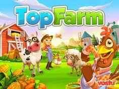 Juego Top Farm - para Android