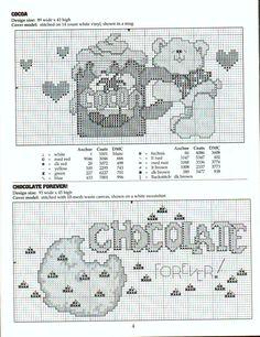 Gallery.ru / Photo # 5 - Chocolate - mikolamazur