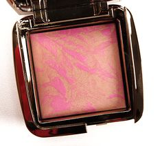 Hourglass Radiant Magenta Ambient Lighting Blush Review, Photos, Swatches