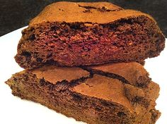 Food Hunter's Guide to Cuisine: Double Chocolate Fennel Pollen Biscotti