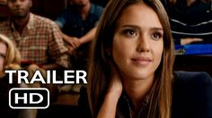 Some Kind of Beautiful Official Trailer #1 (2015) Jessica Alba, Pierce B...
