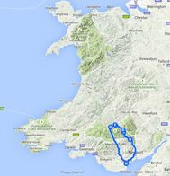 See Wales Tours