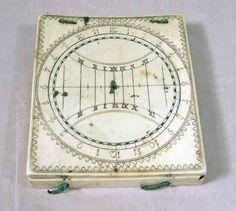 1670 Sundial-Charles Bloud