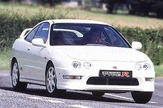 Honda Integra Type-R 1997.