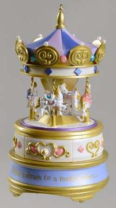 Hallmark Jewelry Box