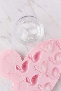 Sunnylife Flamingo Ice Cube Tray Set