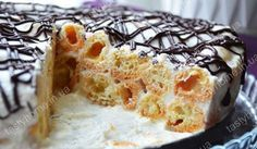 Дешевый торт рецепт пошагово в домашних условиях 61