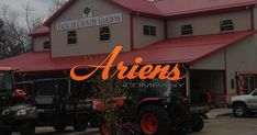 Become an Ariens Company Dealer