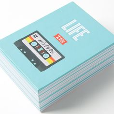Retro Icons Assorted Note Cards Price $15.95