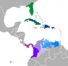 Español puertorriqueño - Wikipedia, la enciclopedia libre
