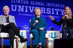 "The Clinton Foundation's finances are so messy that the nation's most influential charity watchdog put it on its ""watch list"" of problematic nonprofits last month. The Clinton family's mega-charity…"