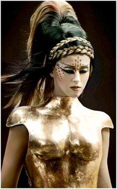 Demeter  Goddess of the earth. Mother of Persephone, Despoina, Arion, Plutus, Philomelus, Eubolus, and Amphitheus.