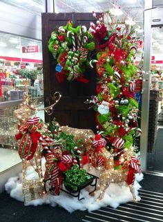 Welcome to Michael's... Christmas Season has begun!!!... By Norma Gordon 2013