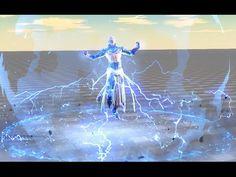 VFX reel 2015-16 (short version)