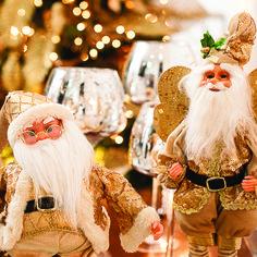 #GoldenGrace #Colección #Gold #Navidad