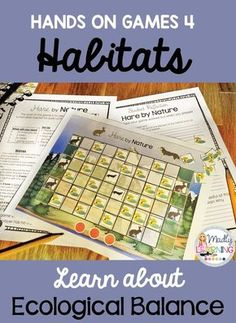 38 best education images on pinterest home school curriculum play a game to teach students how to keep an ecosystem balanced in this game fandeluxe Image collections