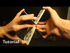 Snorvalp - Cardistry Tutorial - YouTube