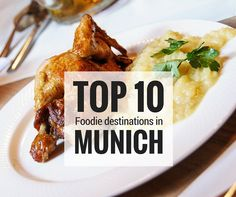 Munich, Germany surprised me with its variety of foodie offerings, from shops and markets to restaurants. Today I share my 10 favourite foodie finds in the capital of Bavaria.