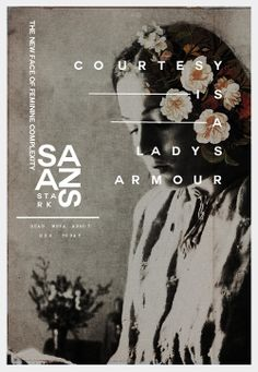 Sansa stark graphic poster, game of thrones, graphic design