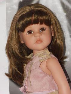 Gotz Steiff doll : NADJA ( 2006) www.Lilianedolls.skyrock.com