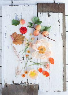 Peach Ingredients