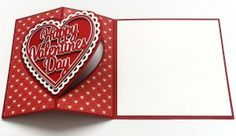 Valentine's Day Card .. I have this