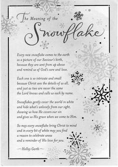 snowflake story - Google Search