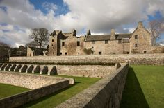 Discover more details about Aberdour Castle including opening times, photos and more.