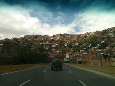 Caracas http://blog.zingarate.com/travelsalone