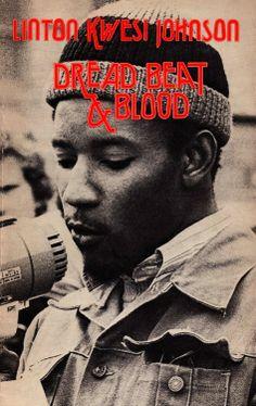 Linton Kwesi Johnson - Dread Beat & Blood