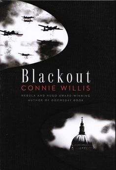 Blackout by Connie Willis | LibraryThing