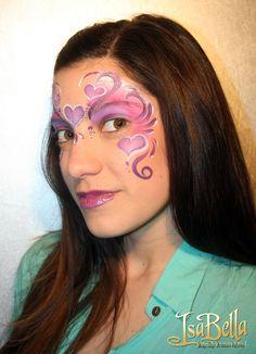 Maquillaje artistico infantil sencillo | Maquillaje ...