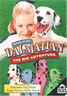 Operation Dalmatian: The Big Adventure 1997