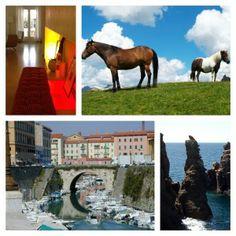 Del dine minner fra eller om Italia og vinn et opphold på nydelige Villa Giusso. http://www.dolcevita.no/fotokonkurranse-italia/